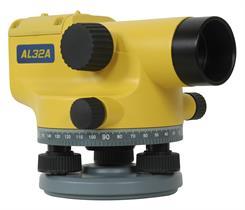 Spectra AL32A Nivelleringsinstrument