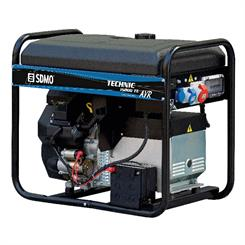 SDMO Technic 15000 TE AVR Generator