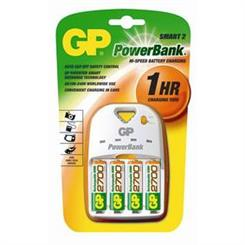 Batterioplader GP Powerbank