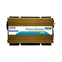 Titan Inverter 300W ren sinus - 12V -> 230V