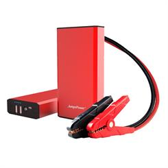 Jumpspower powerbank i alu 12V 500A/8000 mAh