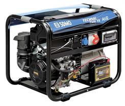 SDMO Technic 7500 TE Generator