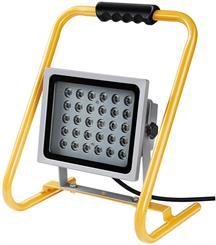 Arbejdslampe LED ML3001, 2000 Lumens