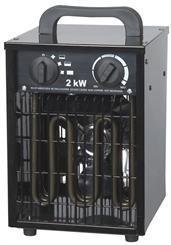 Varmeblæser 2 KW - 230V