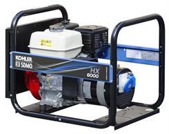 SDMO HX6000 Generator