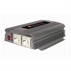 Electromem Inverter 1000W mod. sinus - 12V -> 230V