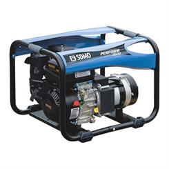 SDMO Perform 4500 Generator