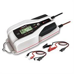 Batterilader Sirius 8, 12V/8Ah