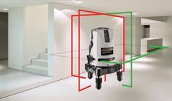 Laserliner Streglaser CombiCross-Laser 5