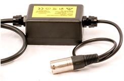 EZiTex signaladapter t/ stikkontakt