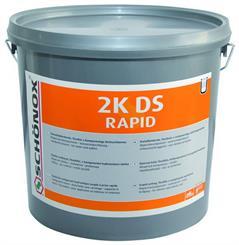 Schönox 2K-DS Rapid dispersions væske 5 kg t/2 komp. vådrumsmembran