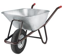 Müba mørtelbør 90 liter m/PUR dæk