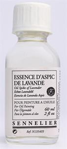 Spike Lavender  Oil - 60 ml. fra Sennelier